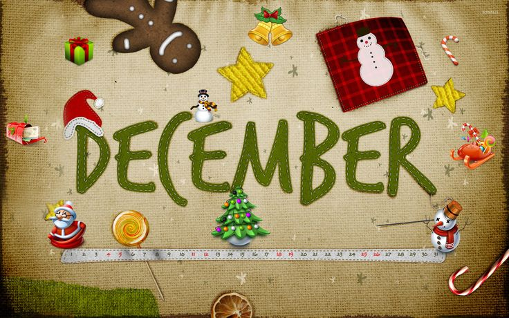 December Wallpapers December High Quality Wallpapers