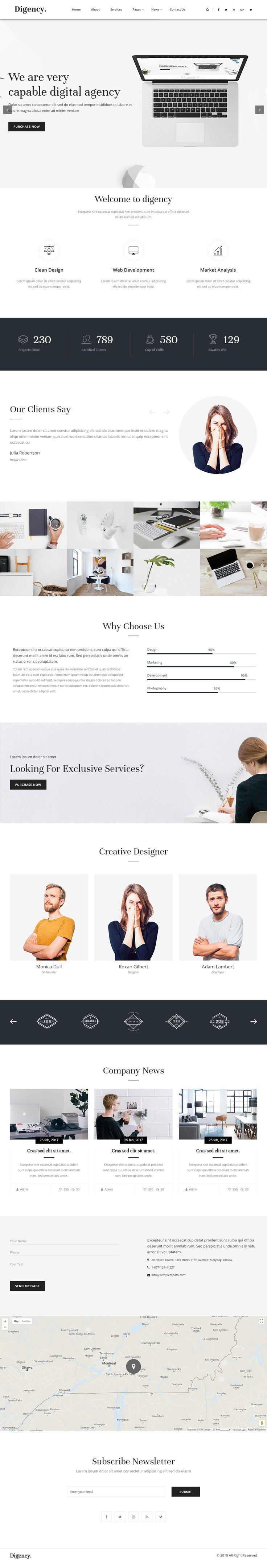 3706 best Webdesign Ideen images on Pinterest | Website designs ...