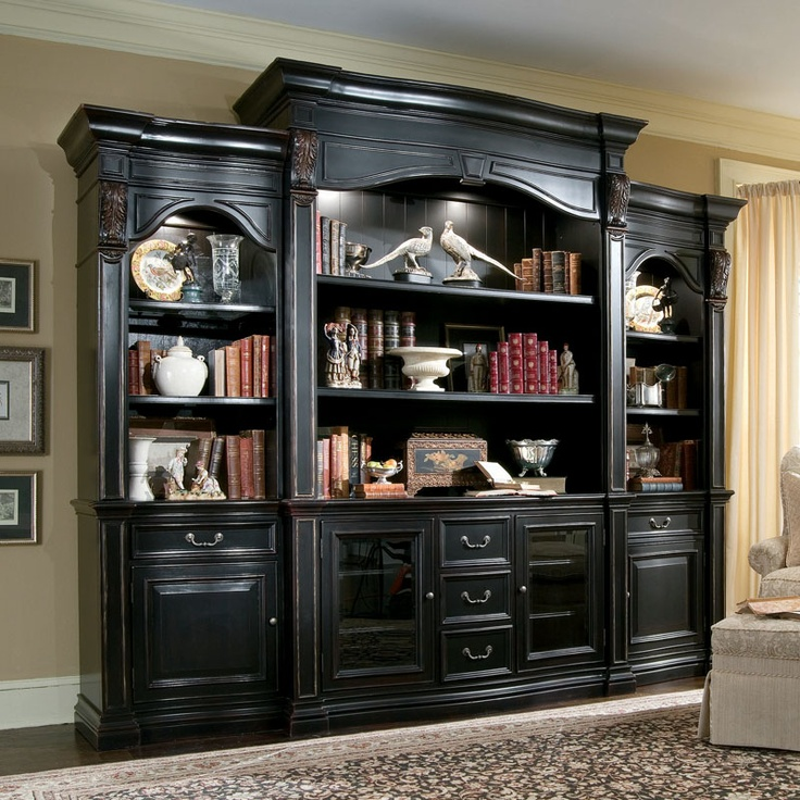 23 best entertainment wall unit images on pinterest on wall units id=81913