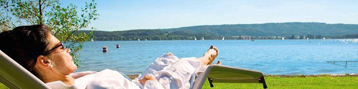 Urlaub in Radolfzell am Bodensee
