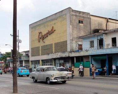 Cines de barrio en La Habana | AdriBosch's Magazine