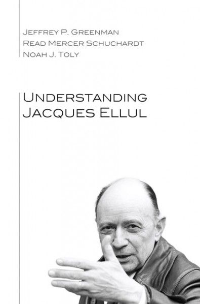 Understanding Jacques Ellul (BY Jeffrey P. Greenman, Read Mercer Schuchardt, Noah J. Toly; Imprint: Cascade Books). Jacques Ellul (1912-1994) was one of the world's last great polymaths and one of the most important Christian thinkers of his time, engaging the world with a simplicity, sincerity, courage, and passion that few have matched. However, Ellul is an often misunderstood thinker. As more than fifty books and over one thousand articles bear his name, embarking on a study of Ellul's...