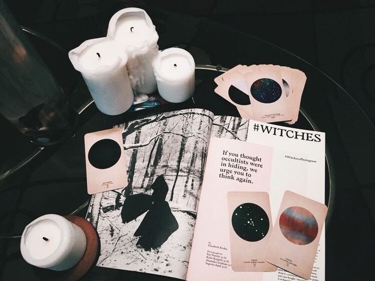 Sabat Magazine: Tales, Tips, and Connections for the Modern Witch   jordynmyah.com