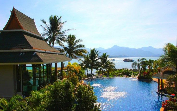 """""""Chai Chet Resort"""" Thailand DISCOUNT Room Voucher 33% discount only US$ 36 Villa Hillside, 1 night for 2 persons with breakfast"""
