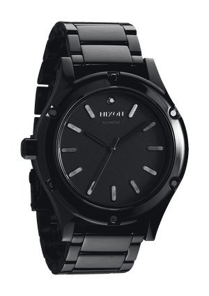 Nixon Camden Watch - Women's $199.95 http://amzn.com/B007R3RNE4 #WomenWatch