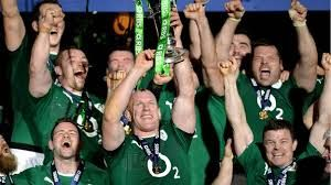 Six nations 2014. Champions!!!!
