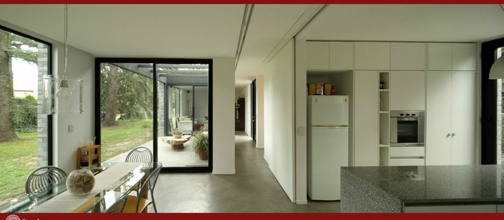 Interior Casa VIB