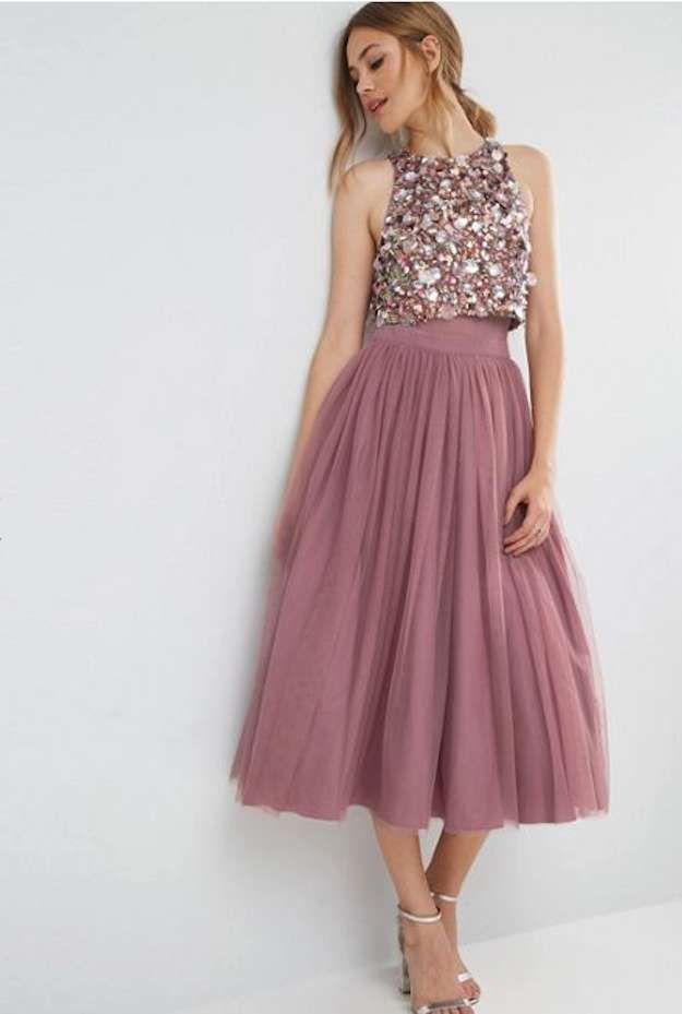 2be27afdf Vestidos para el Baile de Promoción: fotos de los mejores modelos ...