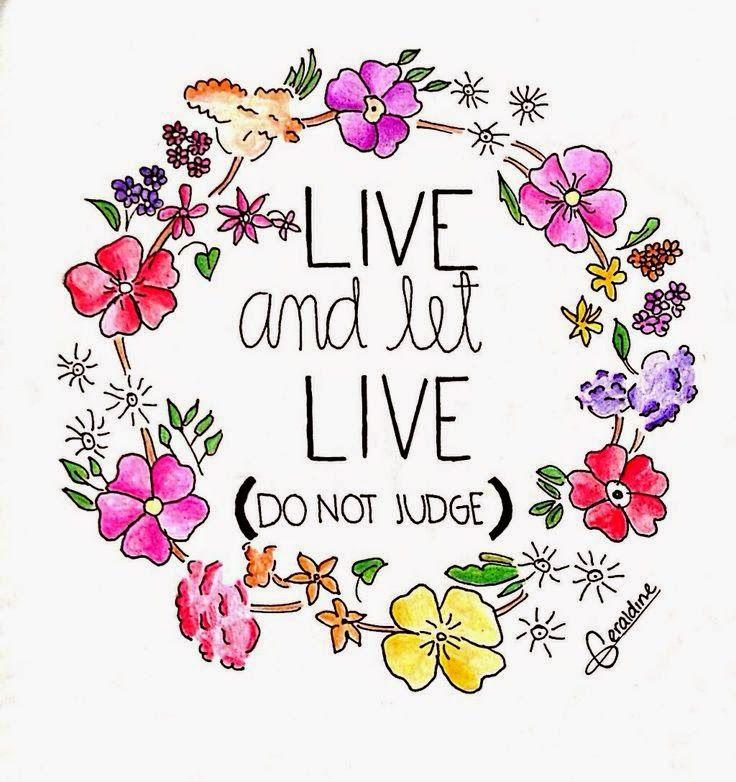 Vive y deja vivir. No hay madres perfectas