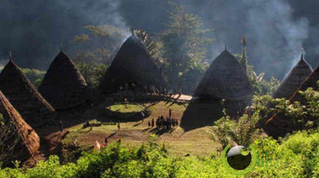 5 Rumah Adat Terunik dan Teraneh di Negara Indonesia