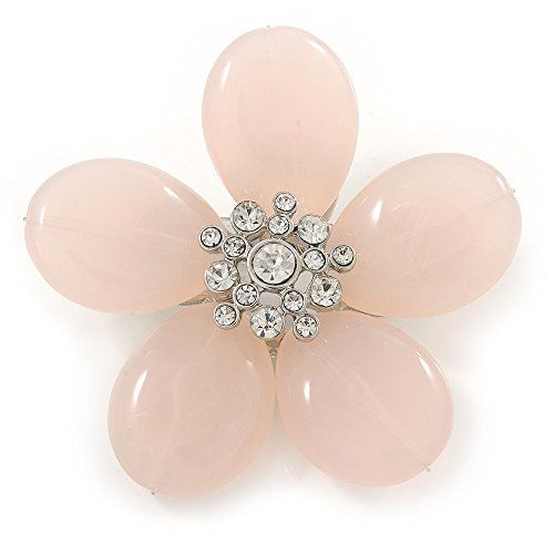 Rosa pallido-Spilla a forma di margherita con pietra quar... https://www.amazon.it/dp/B01DAYB9DO/ref=cm_sw_r_pi_dp_x_0ocWybZHBEY0X