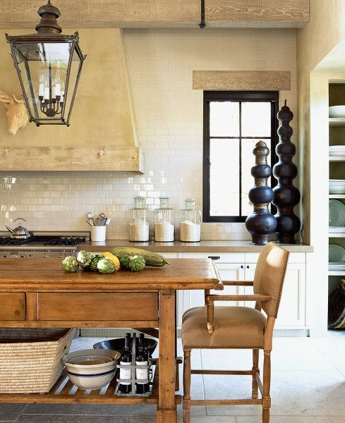 49 European Farmhouse Interior Design Ideas!