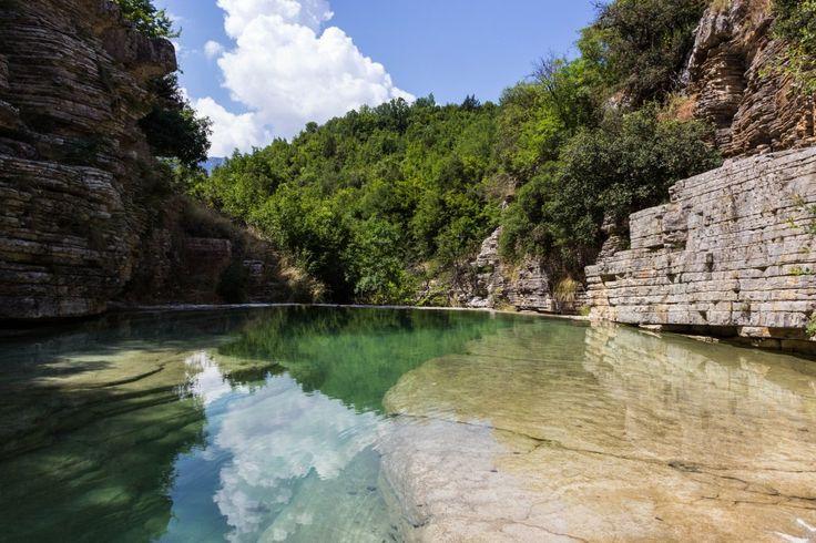 Mikro Papigo, Zagori, Greece