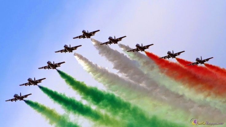 30 Facts About Indian Air Force (IAF) Every Indian should be Proud