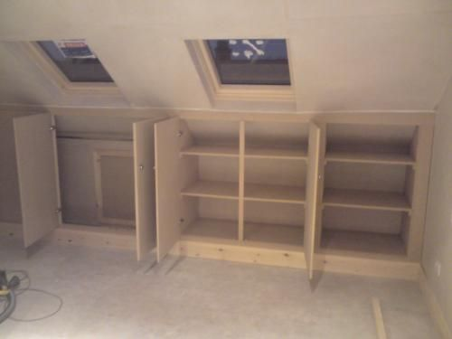 loft conversion storage - Google Search