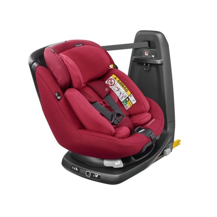Maxi Cosi AxissFix Plus i-Size Car Seat-Robin The new Maxi-Cosi Axiss Fix Plus is a baby  toddler car seat which offers top safety and the convenience of the 360° rotation, from birth up to approx. 4 years. The Axiss Fix Plus combines state-of-t http://www.MightGet.com/march-2017-1/maxi-cosi-axissfix-plus-i-size-car-seat-robin.asp