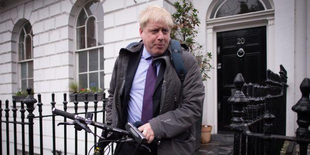 Boris Johnson's Brexit Decision 'Career Ending,' Says His Dad