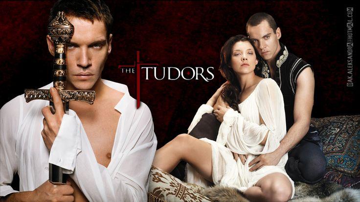 "Natalie Dormer as Anne Boleyn in ""The Tudors"", Showtime, 2007-2008."