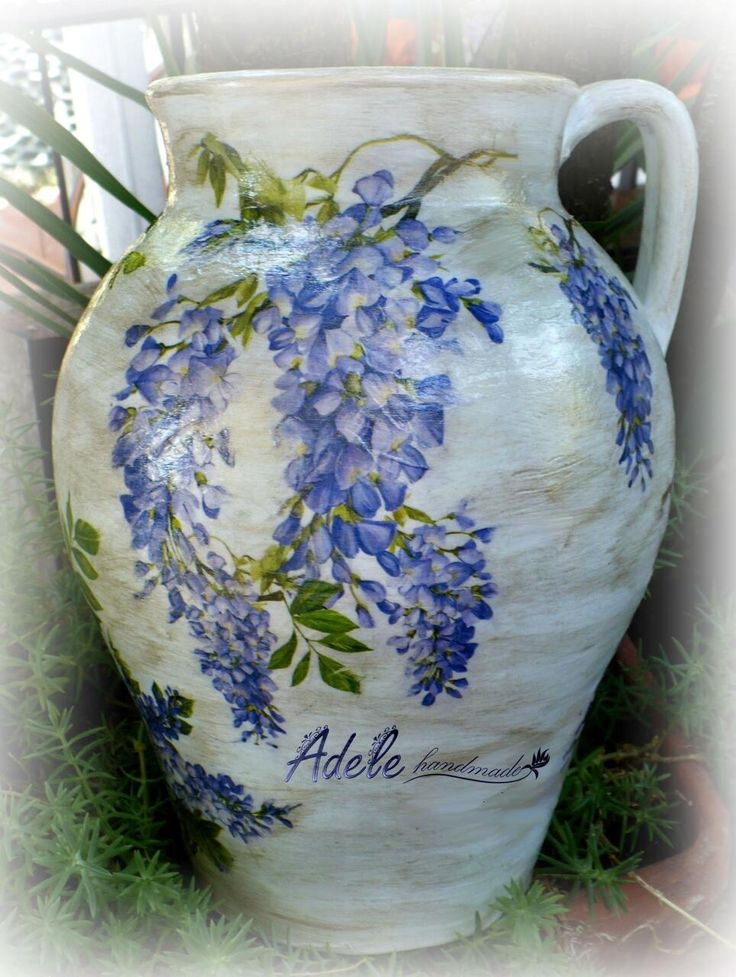 Anfore decorate your home