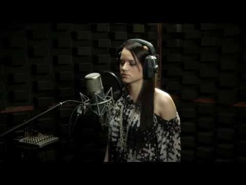 Kasia Popowska- My Immortal (Evanescence COVER) - YouTube