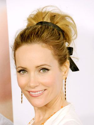 I've loved her ever since she played Ursula in George of the Jungle.  ~ Leslie Mann