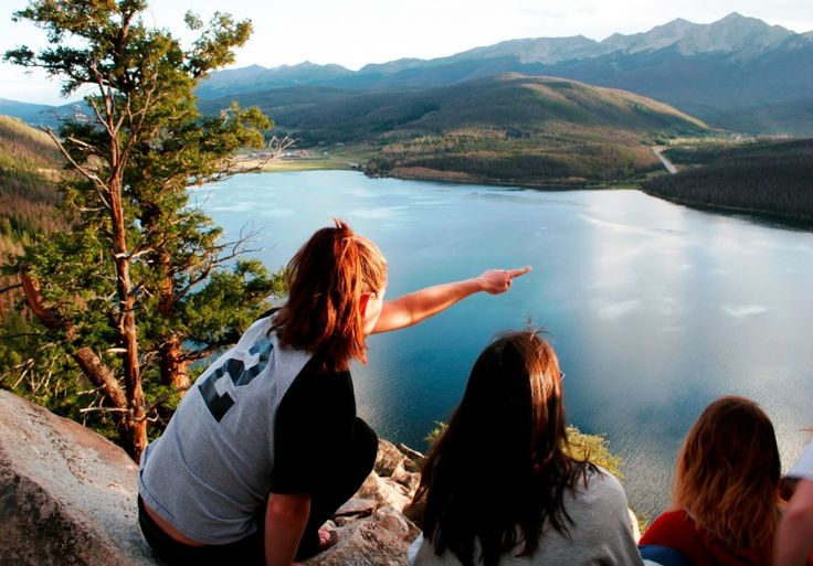 Ways to Make A Unforgettable Summer Vacation in Colorado