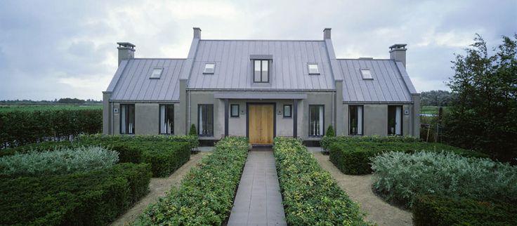 #Villa Amsterdam #PietBoon