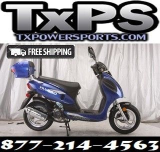 Cougar Cycle VALERO 150cc (QT-21B) Scooter.Free.Shipping.Sale Price: $1,799.00