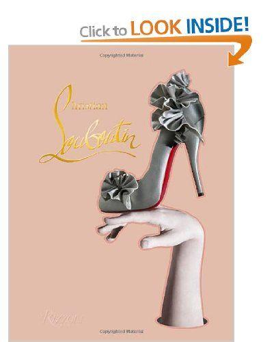 christian louboutin amazon book Luxury