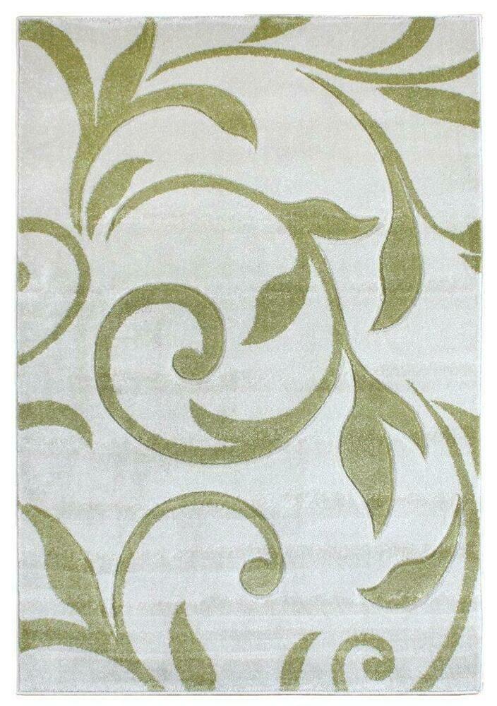 Teppich Kurzflor Blatter Blumen Muster Floral Carpet Rug Wohnzimmer Teppich Flur Teppich Wohnzimmer Wohnzimmer Teppich Teppich