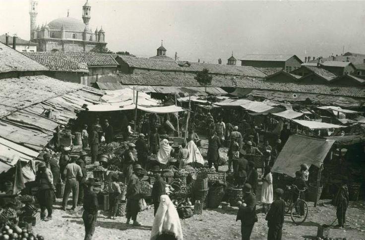 Konya #Konya1900