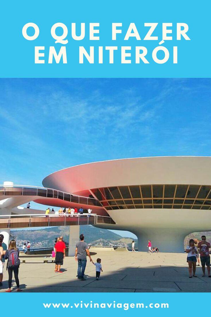 Que o Rio de Janeiro é cartão postal do Brasil e têm paisagens de tirar o fôlego todo mundo sabe, mas você já ouviu falar de Niterói?!?! Dizem que a melhor coisa de Niterói é a vista do Rio de Janeiro, mas na verdade quem disse isso nunca deve ter ido a Niterói e não conhece seus encantos.