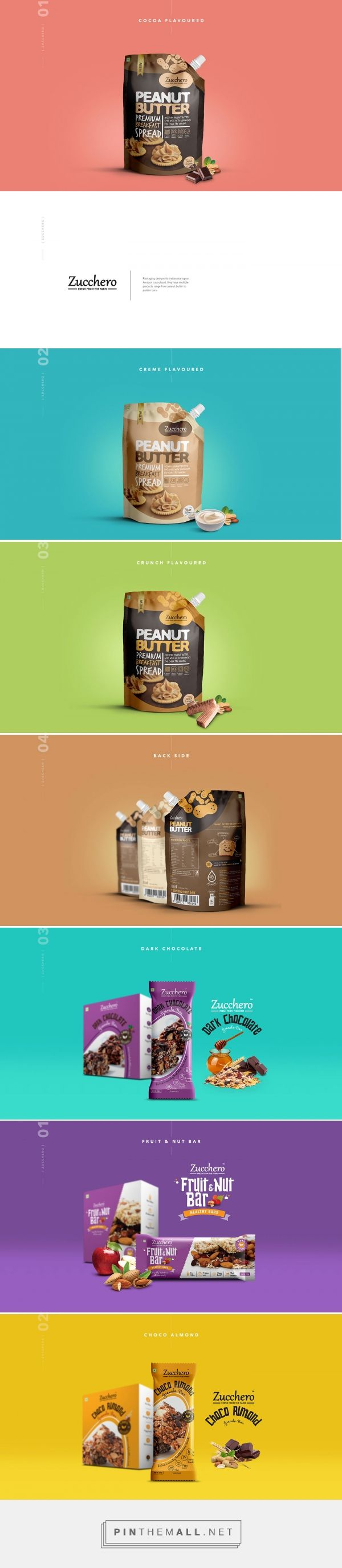 Hembros food products fresh from the farm by Clay Brains. Source: Behance. Pin curated by #SFields99 #packaging #design #inspiration #ideas #product #branding #food #creative