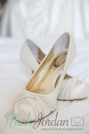 wedding shoes with a low heel for shorty nik so i can be comfortable and not too tall XD