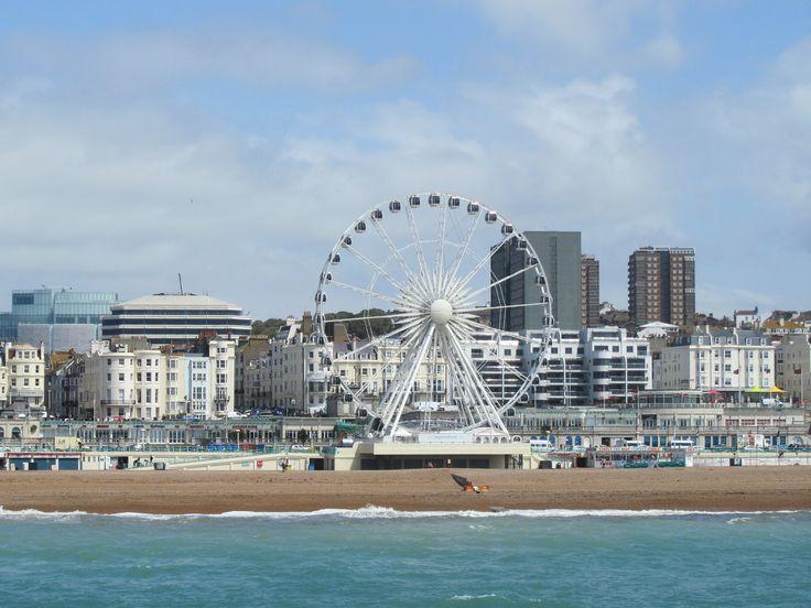 Brighton - İngiltere