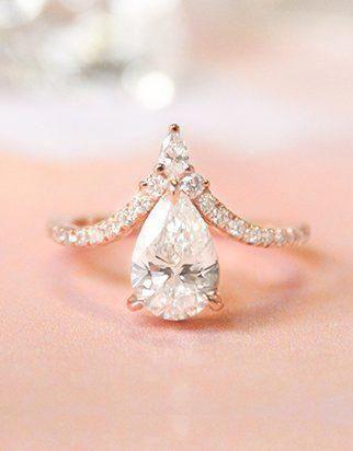 Verlobungsringe   Brilliant Earth Diamond Rings,  #Brilliant #Diamond #Earth #princessdiamond…