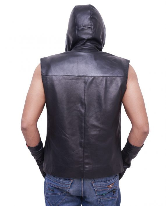 Icarus Mirror's Edge Catalyst Vest (4)