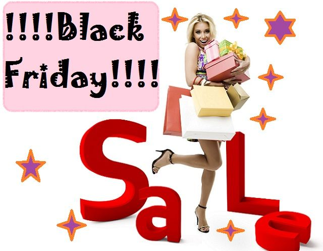 Black Friday and Cyber Monday Sales: SIGMA, Coastal Scents, INGLOT, The Balm and more..