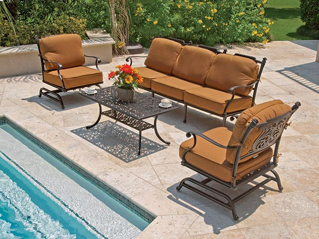 2169605.php | Genoa Seating | Cast Aluminum Patio Furniture | Outdoor Patio  Furniture | Part 65