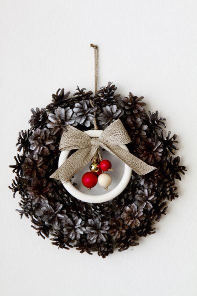 Joulumarja door decoration - Aarikka