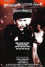 Watch Online Movie Death Wish 2. Architect Paul Kersey once again becomes a vigilante when he tries to find the five street punks who murdered his daughter and housekeeper, this time on the dark streets of Los Angeles.