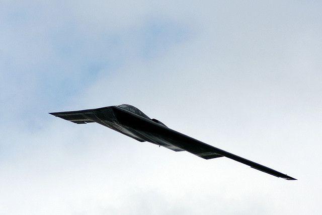 Selfridge Airshow 2009