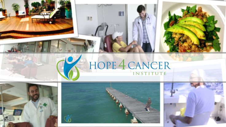 """""""Cancer is Not a Death Sentence!"""" Three decades ago, these were largely empty words in the face of the toxic reality of cancer treatments. Faced with his father's diagnosis of advanced prostate cancer, a then…"""