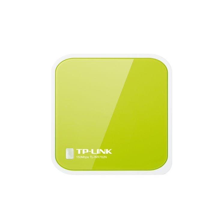 TP-LINK Mini Wifi Repeater TL-WR702N AP 150M Portable Wifi Signal Amplifier WIFI Wireless Amplificador Wifi Router Repetidor