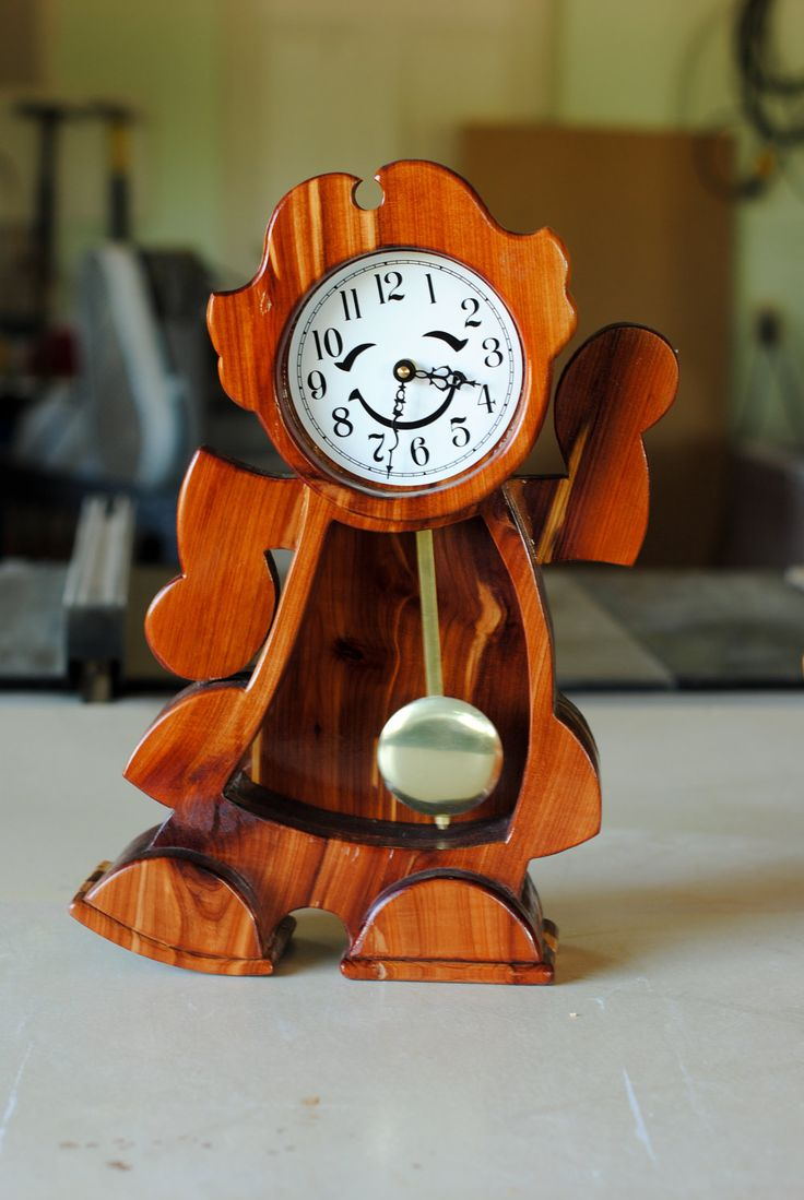78 Images About Scroll Saw Clocks On Pinterest Beauty