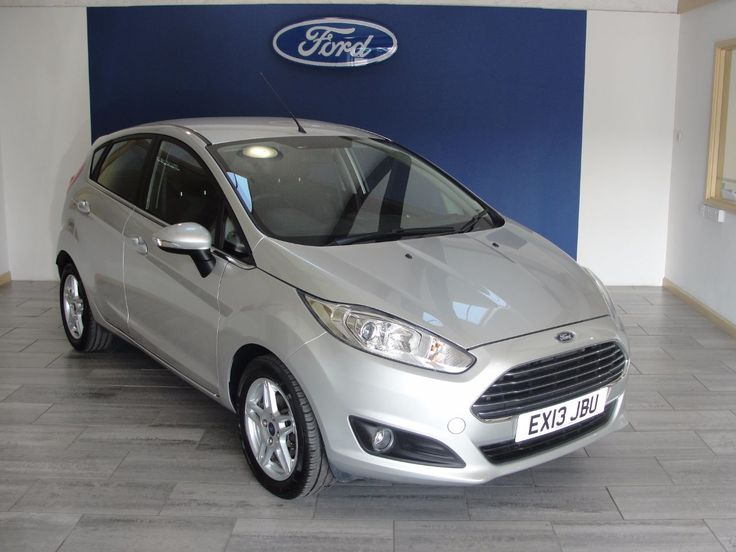 Swanson Ford have a range of high quality used cars in stock. & Best 25+ Ford fiesta 1.6 ideas on Pinterest   Ford fiesta sport ... markmcfarlin.com