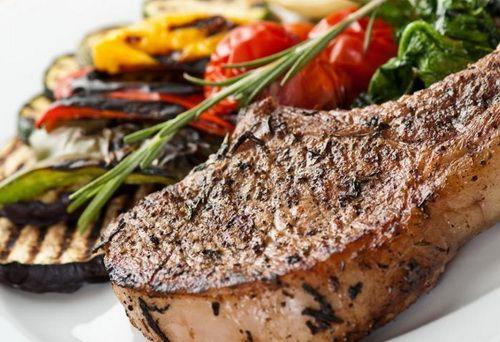 Гарниры к мясу - Новые и проверенные кулинарные рецепты гарниров к