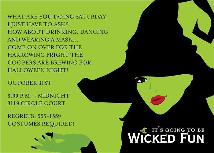 17 Best images about Adult Party Invitations – Fun Party Invitation