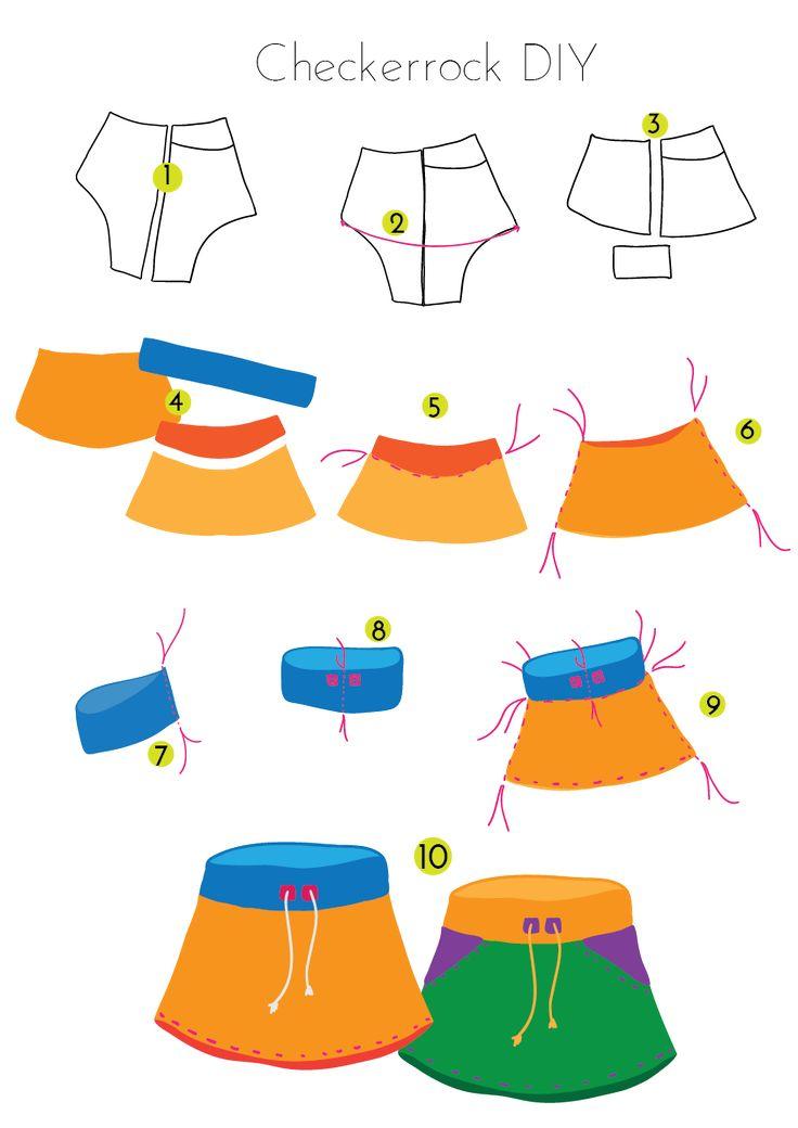 191 best images about tutorials patterns kids on pinterest. Black Bedroom Furniture Sets. Home Design Ideas