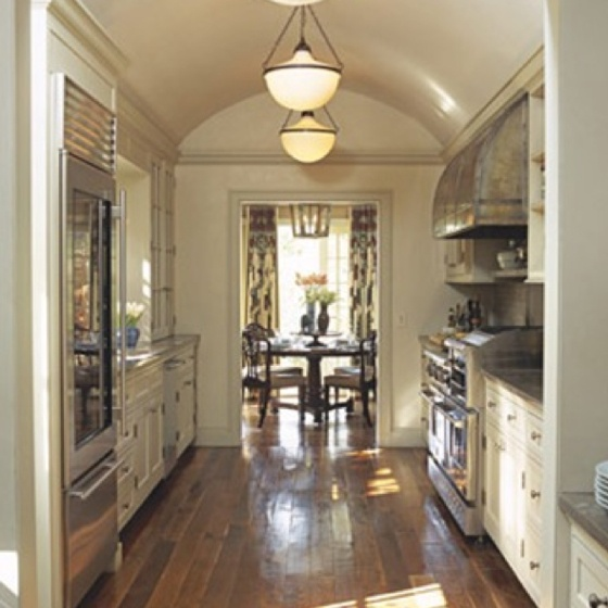 Galley Kitchen Flooring Ideas: 35 Best Images About Galley Kitchen On Pinterest